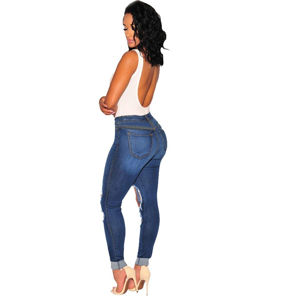 Skinny jeans are also known as narrow-leg jeans.  The emphasis is on the area between the butt and the leg, keeping the hip clos