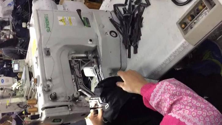 Factory Process Five