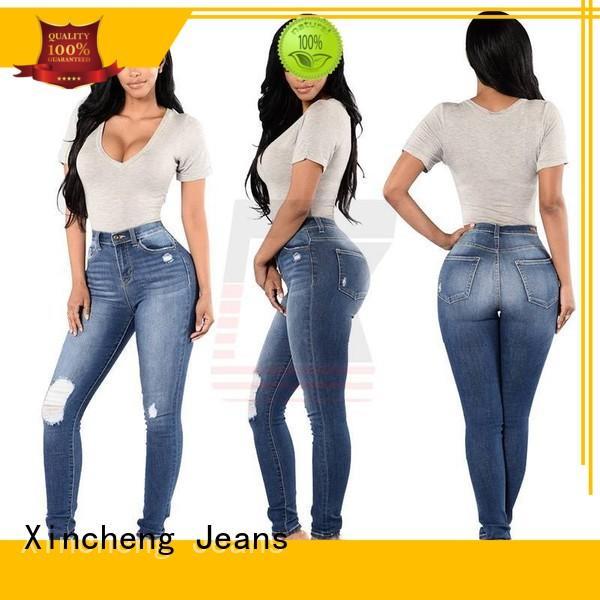 fashion skinny jeans for women euramerican manufacturer for women