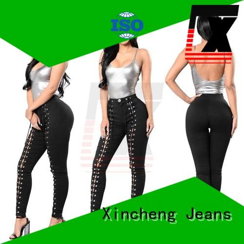 Xincheng Jeans skinny skinny jeans for women manufacturer for women