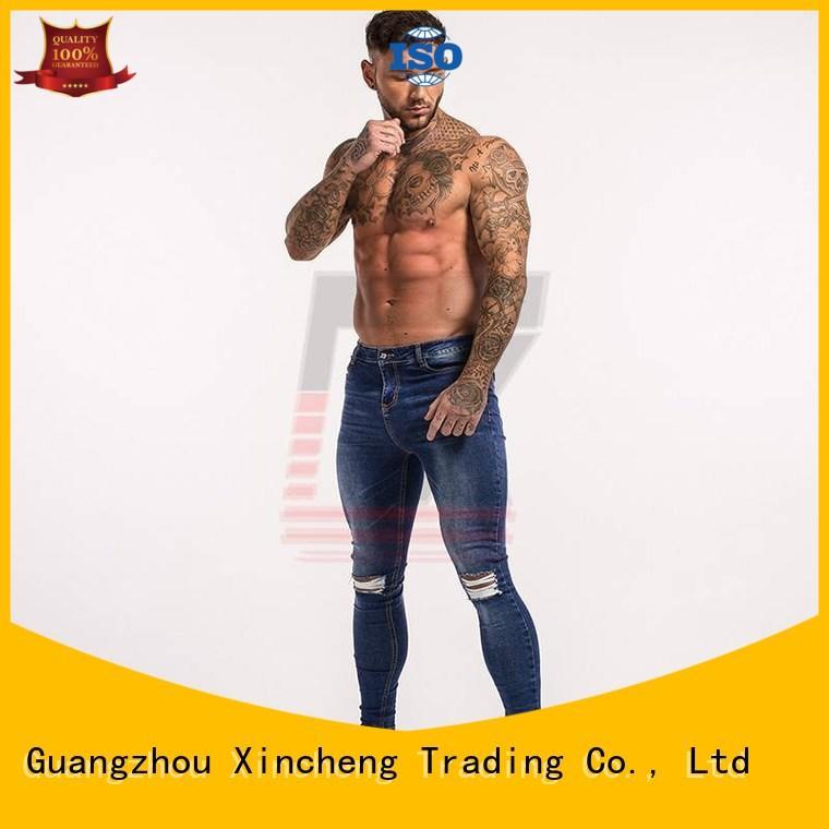 comfortable skinny jeans for men medium series for men