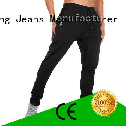 Xincheng Jeans comfortable men's sports tops supplier for boy