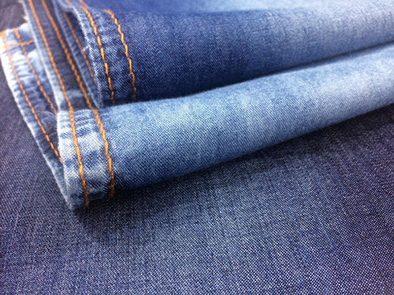 The Importance Of Fabric To Jeans
