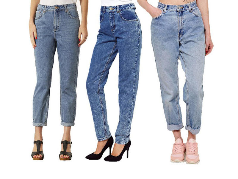 Some of the Mistakes When Choosing Jeans