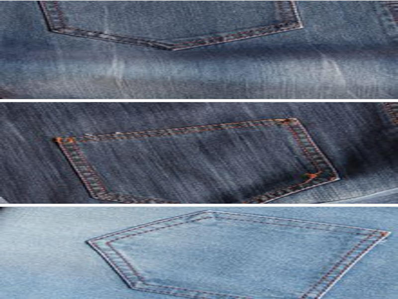 The distinction of denim - Xincheng Jeans Manufacturer