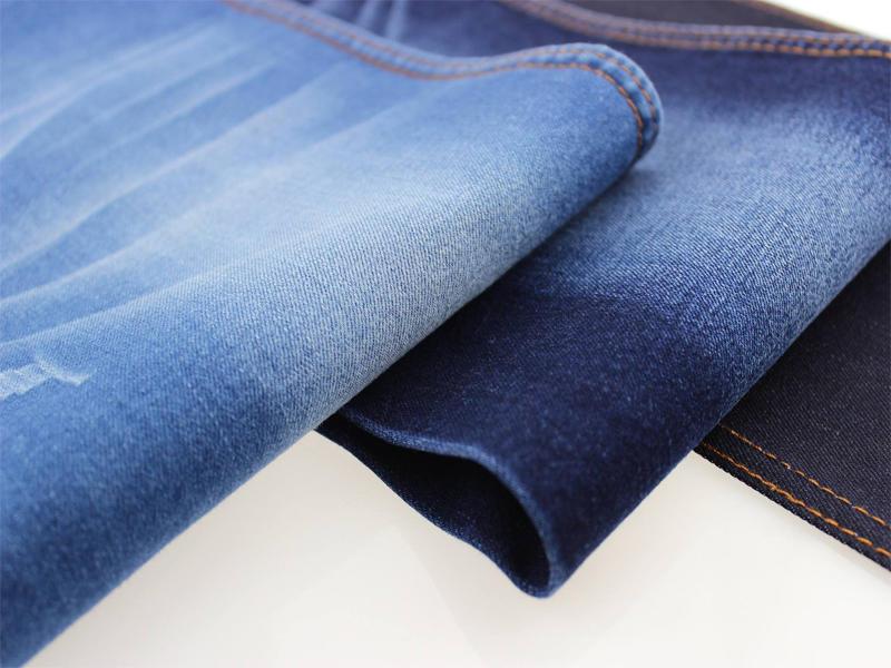 Xincheng Jeans Instruction of Classification of denim fabrics