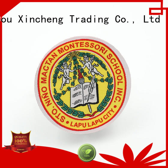 Xincheng Jeans OEM supplier for bags